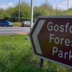 Trip to Gosford