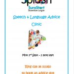 Speech and Language Therapy Clinic