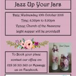 Jazz Up Your Jars